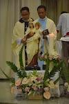 Misa Pembukaan Peringatan Nama Pelindung Gereja MKK 13 Juni 2019