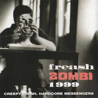 Creepy Crawl - Freash Zombi [CDS] (1999)
