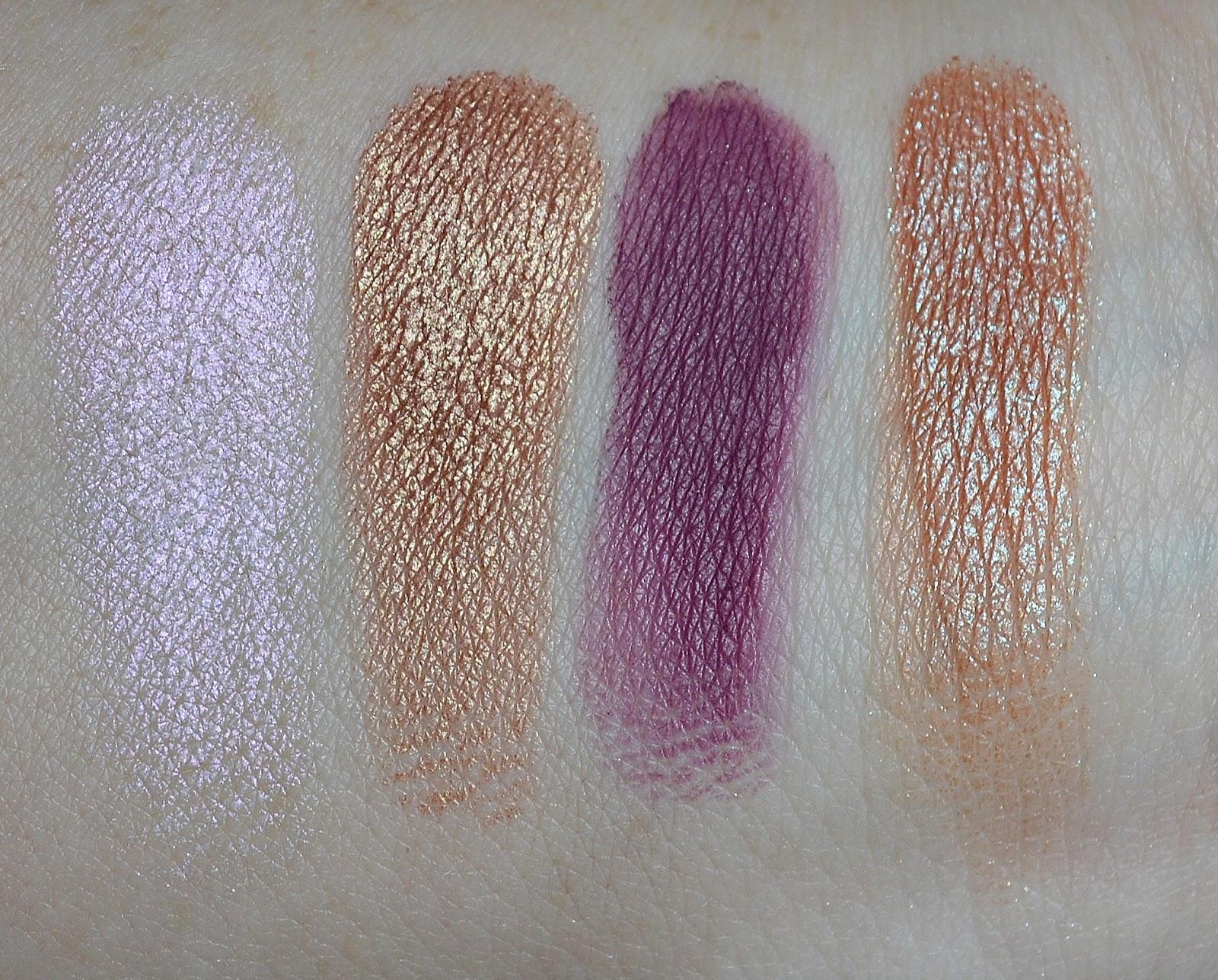 Element Of Surprise Shadow Palette by Colourpop #13