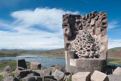 Sillustani, Puno y alrededores, Visitar Puno Peru