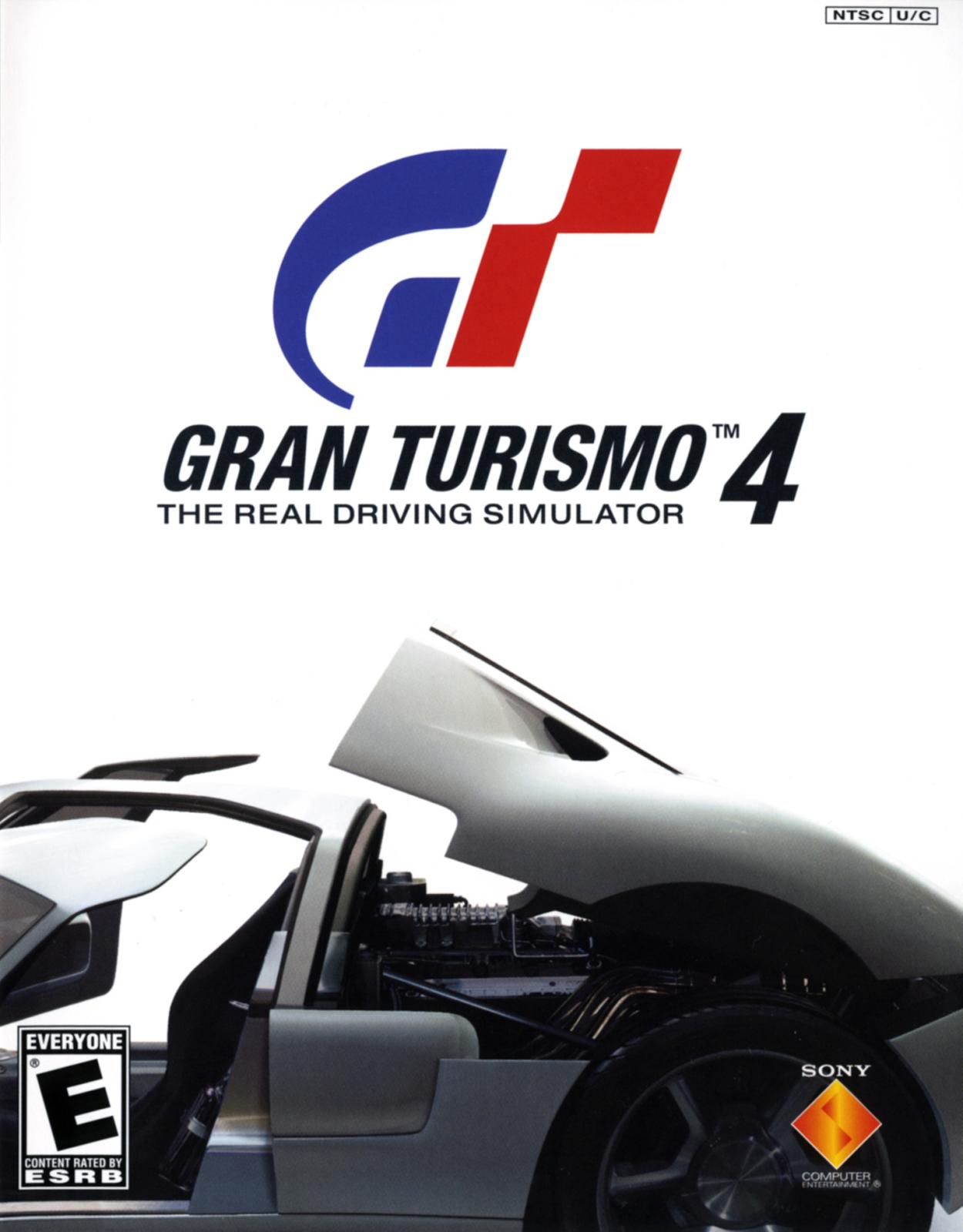Maverick Games: Gran Turismo 4  [ PC ] Torrent
