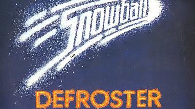 Snowball - Defroster (1978)
