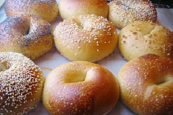 Original Bagel Recipe Special American Food