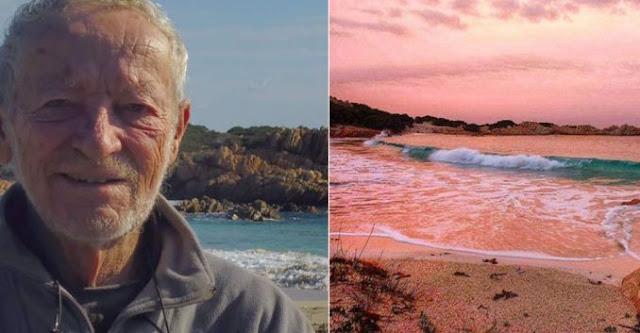 Bebas dari Virus Corona! Inilah 'Tempat Teraman di Bumi': Cuma Ada Seorang Pria Tua yang Tinggal di Pulau Ini