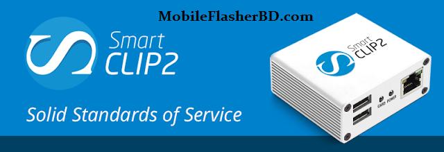 Download Smart-Clip2 v1.34.06 Setup File released! Service more phones in 2020! Latest Update