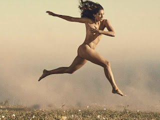 Christen Press Nude, ESPN The Magazine Body Issue, ESPN Magazine