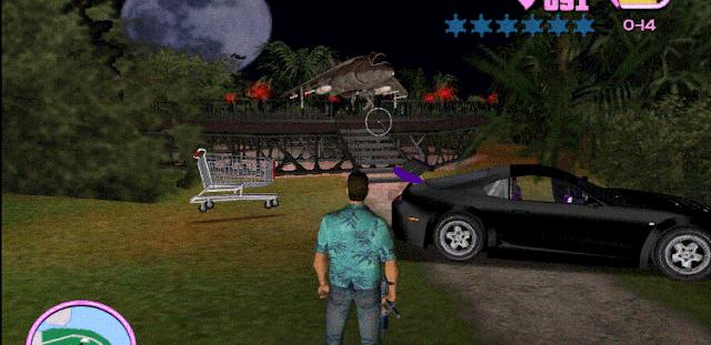 تحميل لعبة جاتا 7 الأصلية برابط مباشر وسريع من مديا فير- برامج والعاب