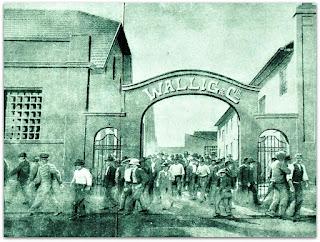 Fábrica Emerich Berta e Wallig - Acervo Fotográfico do Museu de Porto Alegre