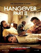The hangover 2 (Qué pasó ayer 2)