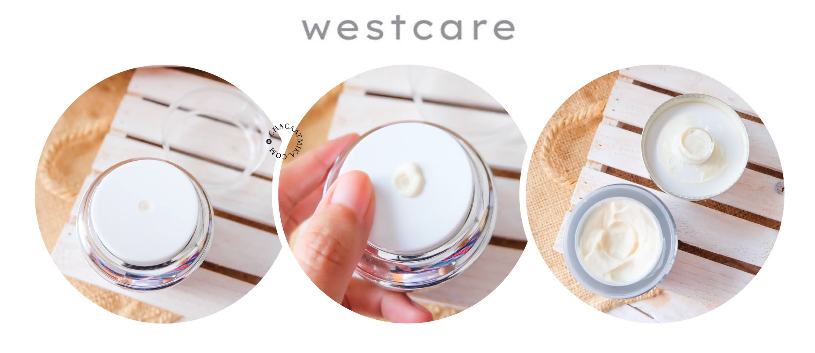 Manfaat Westcare Glowing Moist Cloud Creme