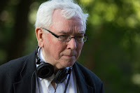 Terence Davies on the set of A Quiet Passion (8)