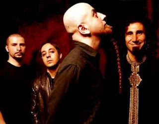 System Of a Down - Discografia Download