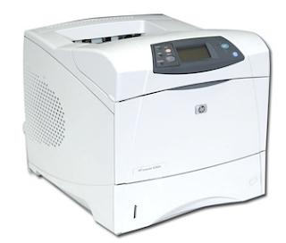 HP LaserJet 4240N