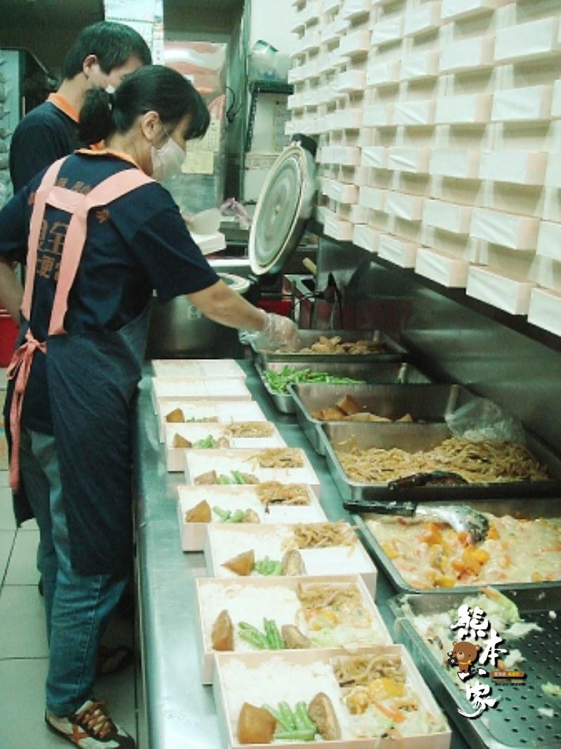 原食全池上便當|現為東萊便當|和平東路圓環週邊美食|捷運六張犁站庶民美食餐廳