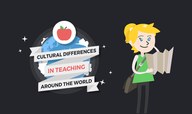 Cultural Differences in Teaching Around the World