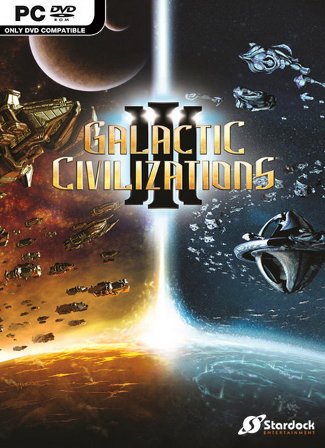 galacticciv3 - Galactic Civilizations III 3