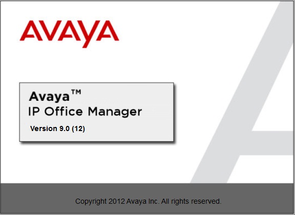 Avaya IP Office Tips: How to change the Administrator