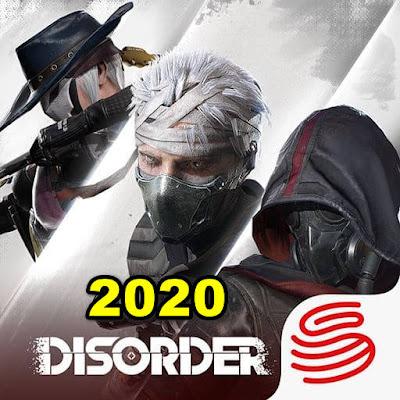 تحميل لعبة Disorder الشبيهة ببجي ستحذفها نهائيا