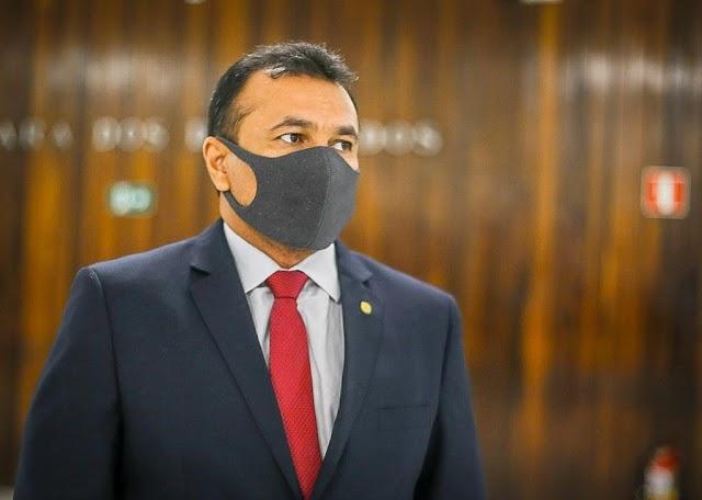 Projeto de Fábio Abreu impede soltura de presos com reiterada prática de crimes