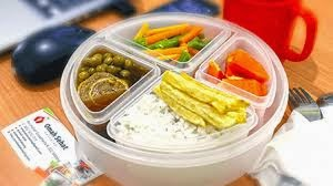 How to Lose Weight on the Stewardess Diet