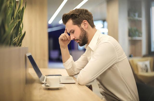 Mengapa Stres Dapat Mengganggu Sistem Pernapasan?