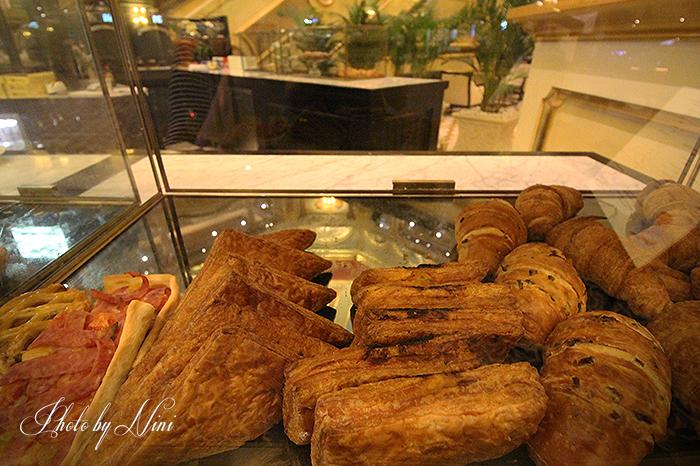 【澳門美食】安德魯蛋塔。威尼斯人1樓分店新開幕