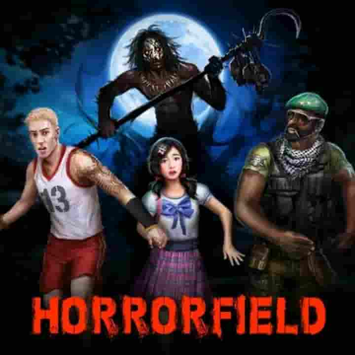 Horrorfield Mod Apk v1.2.10 (Map Hack/Freeze) Download for Android