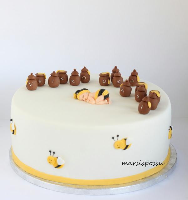 Mehiläiskakku