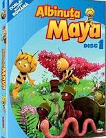 Albinuța Maya -Judecatorul ceara de albine Film Online Dublat In Romana