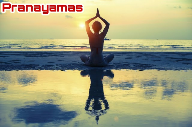 8 tipe Yogasan name and benefits