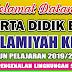 Desain Banner Selamat Datang Siswa Baru cdr
