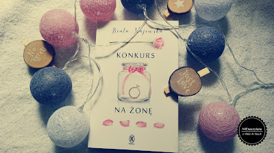 KONKURS NA ŻONĘ - Beata Majewska