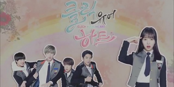 Daftar Link Click Your Heart Sinopsis Episode 1, 2, 3, 4, 5, 6, 7