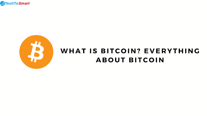 What is bitcoin? Everything about bitcoin