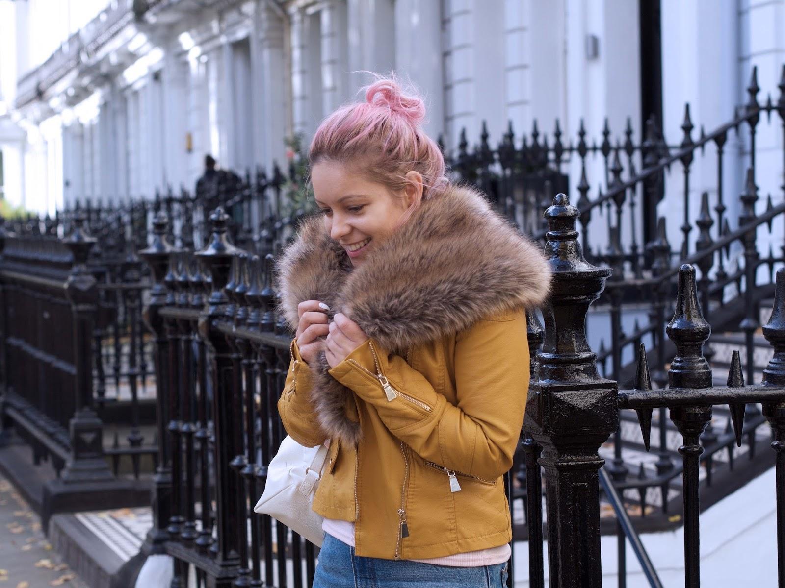 A future goals as a blogger