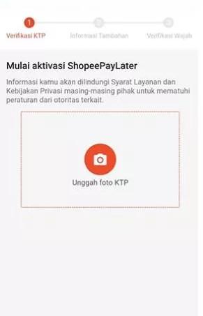 Cara Mudah Mengaktifkan dan Mendapatkan Fitur Shopee PayLater