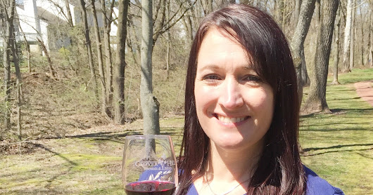 Get to know... Janet Gaston of Clover Hill Vineyards & Winery