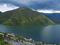 Sejarah dan Lokasi Danau Towuti Terbesar di Sulawesi Selatan
