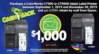 C7500 $1,000 Rebate