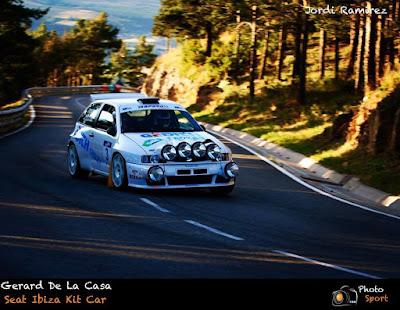 I Rallysprint La Cerdanya