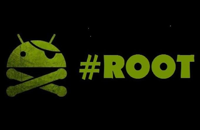 Apakah itu Root ?