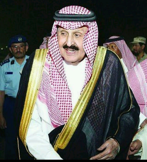 لا اله الا الله وفاة الأمير السعودي تركي بن عبد العزيز آل سعود تعرف علي السبب الحقيقي في موته !