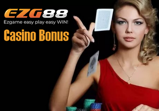 EZgame88 no deposit bonus