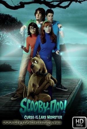 Scooby Doo 4: La Maldicion Del Monstruo Del Lago [1080p] [Latino-Ingles] [MEGA]
