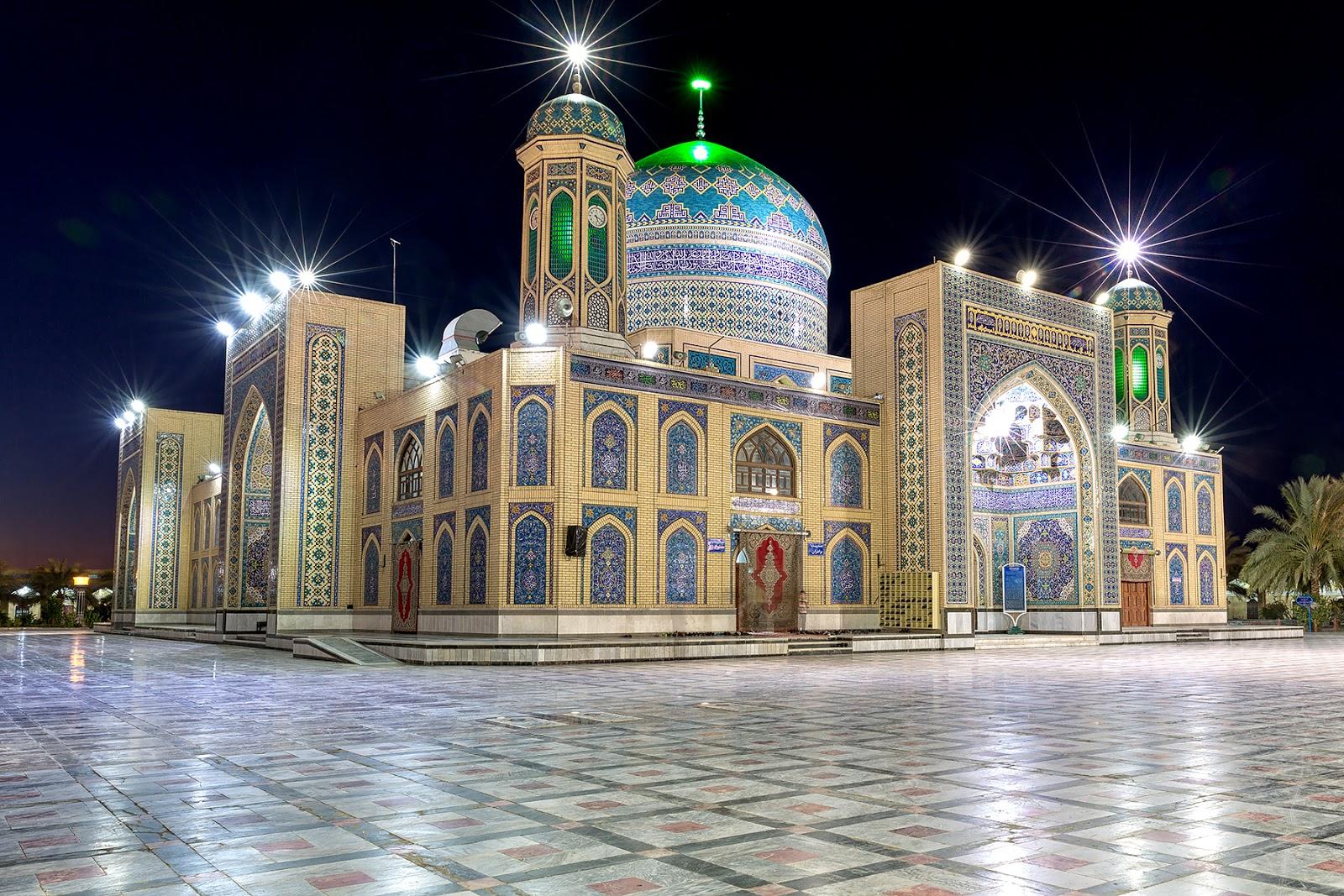 Iran-Tabas