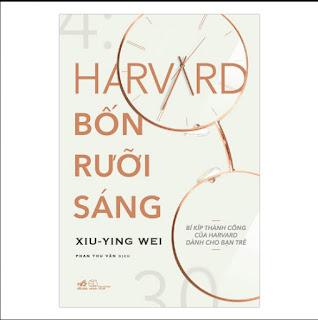 Harvard Bốn Rưỡi Sáng ebook PDF-EPUB-AWZ3-PRC-MOBI