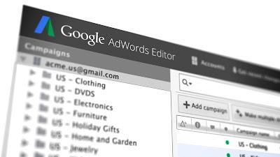 Adwords editor là gì? Liệu công cụ này có hữu ích?