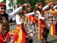 8 Budaya Asli Indonesia yang diklaim Negara Tetangga