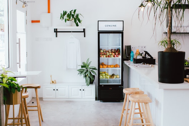 7 Impressive Benefits Of Display Refrigerators For Your Food Business