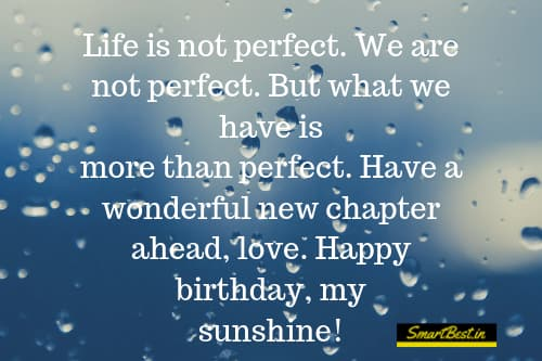 Funny Birthday Wishes Quotes Images for Husband